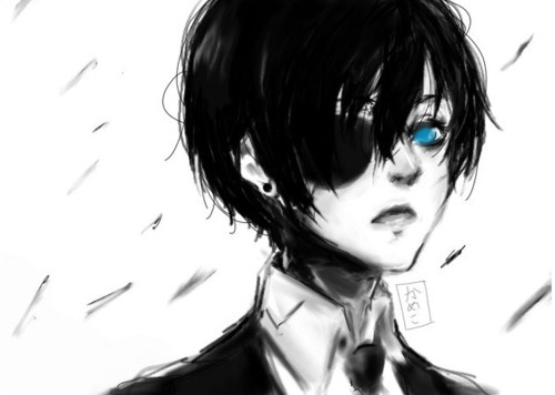 That Promise (Ciel Phantomhive x Reader ONE SHOT) by