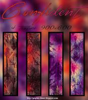 Confident texture pack by graphic-danni.blogspot.c by DanniNH