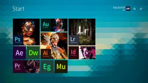 Adobe Tiles for OblyTile