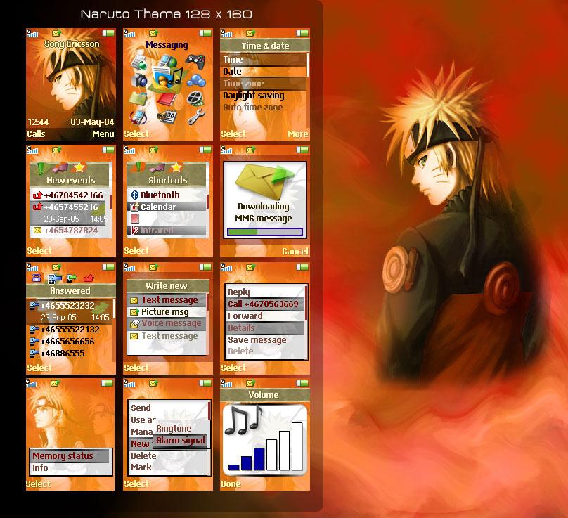 Naruto Shippuden Theme