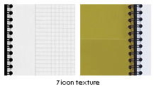 Icon Texture 3 by Ransie3