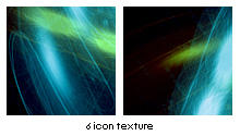 Light Icon Texture 1 by Ransie3