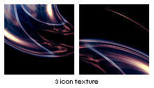 Light Icon Texture 3 by Ransie3