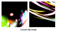 Light Icon Texture 6 by Ransie3