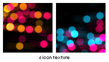 Light Icon Texture 7