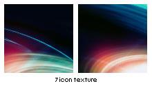 Light Icon Texture 10