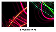 Light Icon Texture 12