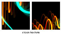 Light Icon Texture 13 by Ransie3