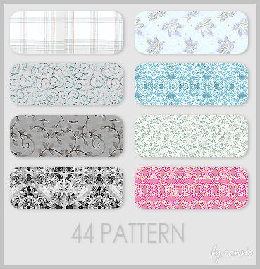 Set Pattern 1 by Ransie3