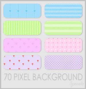 Pixel Background 1