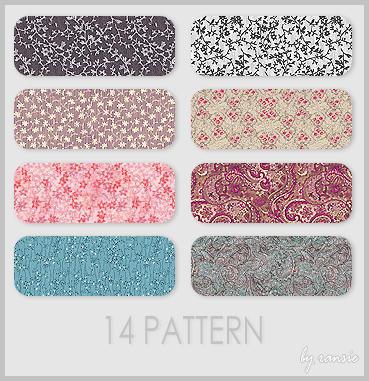 Pattern 2 by Ransie3