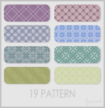 Pattern 4 by Ransie3