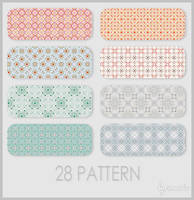 Pattern 6 by Ransie3