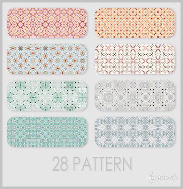 Pattern 6 by Ransie3