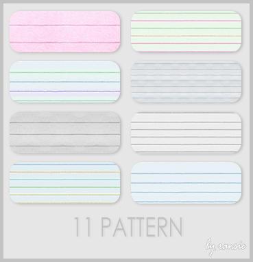 Pattern 8 by Ransie3
