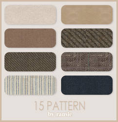 Pattern 9 by Ransie3