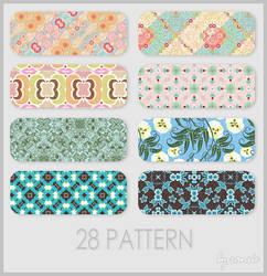 Pattern 10 by Ransie3