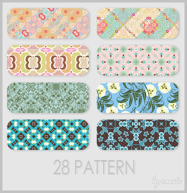 Pattern 10 by Ransie3