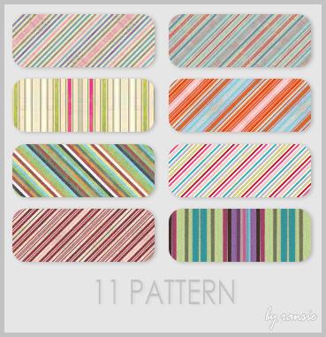 Pattern 11 by Ransie3