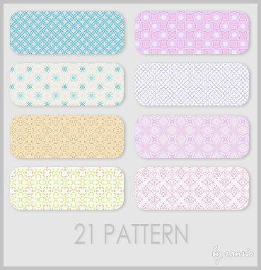 Pattern 12 by Ransie3