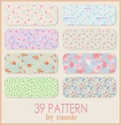 Pattern 13 by Ransie3