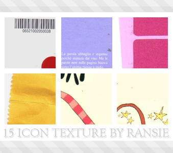 Icon Texture 26 by Ransie3
