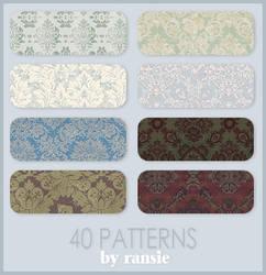 Pattern 16 by Ransie3