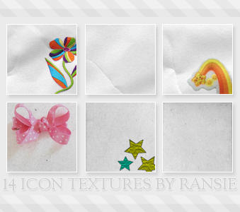 Icon Texture 32 by Ransie3