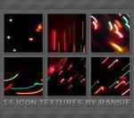 Light Icon Texture 25