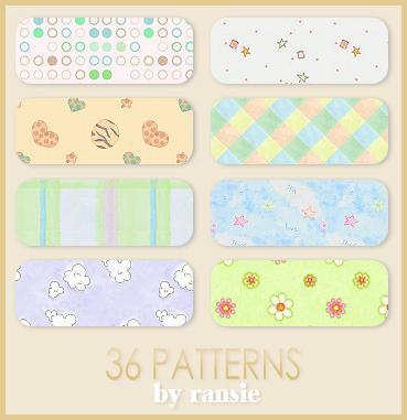 Pattern 17 by Ransie3