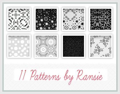 Patterns 19