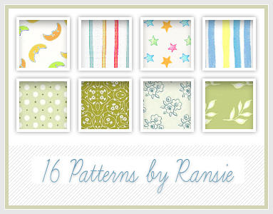 Patterns 20 by Ransie3