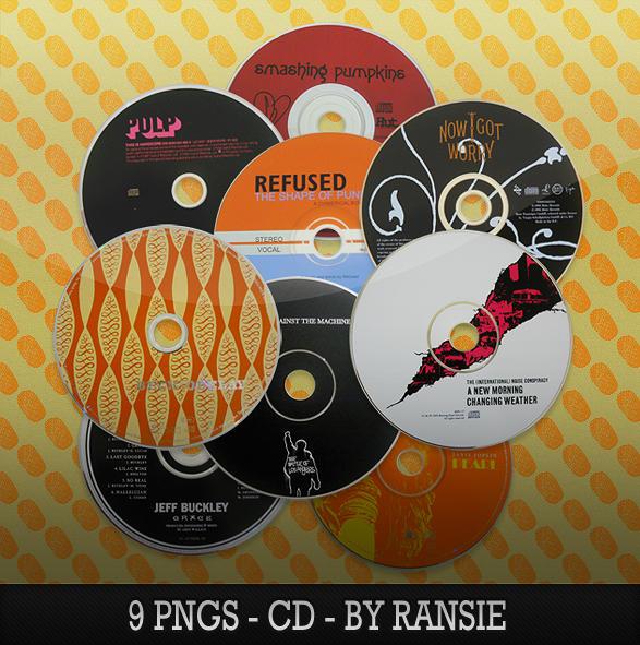 سكرابز  CD 9
