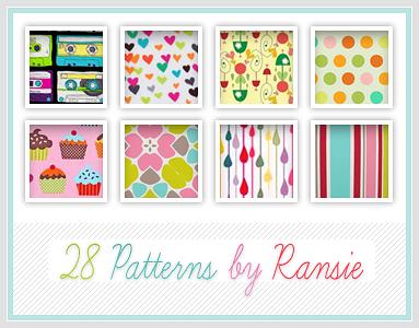 Patterns 23 by Ransie3