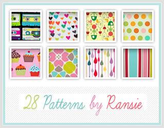 Patterns 23