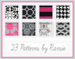 Patterns 24