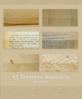Big Textures 11 by Ransie3