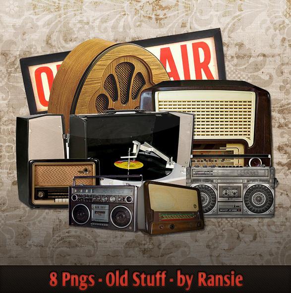 سكرابز راديوهات