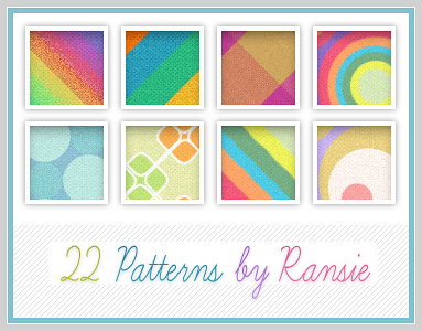 Patterns 25