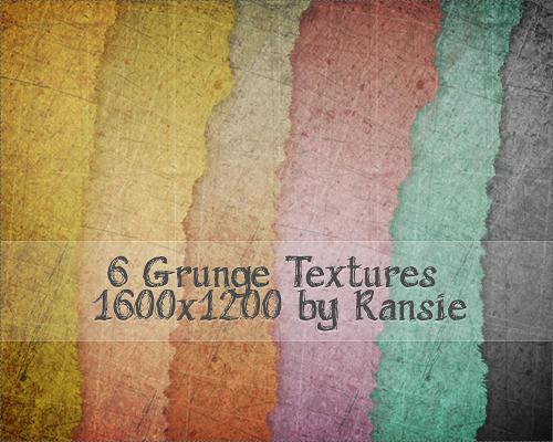 Big Textures 14