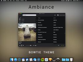 Ambiance - Bowtie Theme by LINUZ90