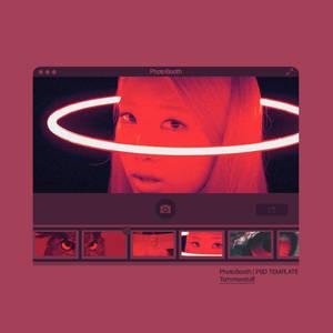 Photobooth | PSD TEMPLATE
