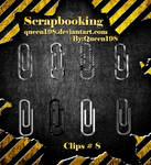 scrapbook Clips