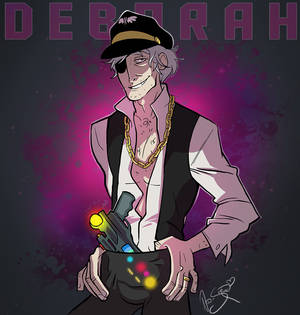 Yogsquest : Deborah