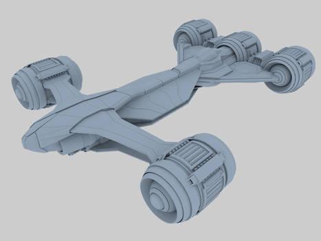 ship commission model