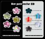 Pattern 4 Eid V.2