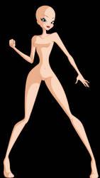 World of Winx - Base 01 by KeroCreations
