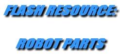 Robot Resource by Invader-Zero