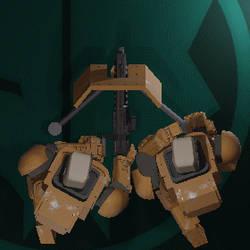 Weaponteam token