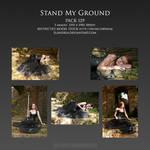 Stand My Ground Pack 129